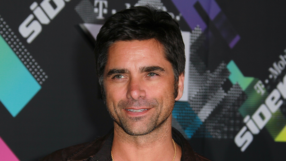 John Stamos Plans to Make a 19-Year-Old Amputee's Disney Dream Date Come True