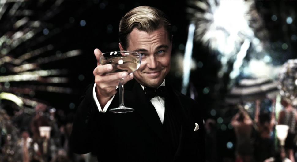 Toast to JayZ – Gatsby Soundtrack Preview