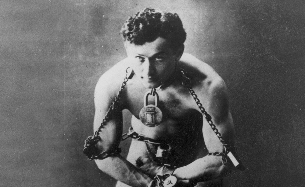 Harry Houdini Debunked Séances and 5 Other Facts You Probably Didn't Know