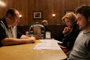 David Chase Did Not Leak If Tony Soprano Died In 'The Sopranos' Finale