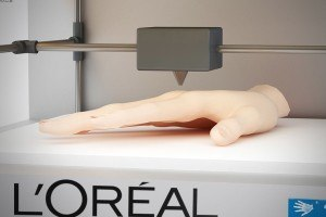 L'Oreal is Going to Start Testing its Products on Bioprinted Human Skin