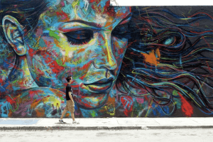 The Many Walls of Wynwood – Graffiti's New Mecca