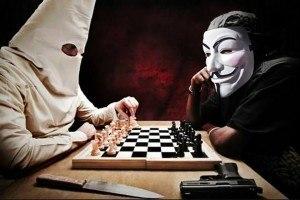 Hacker Group Anonymous Reveals the Identities of Ku Klux Klan Members