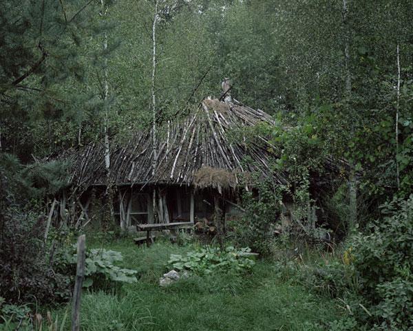 hermithouse