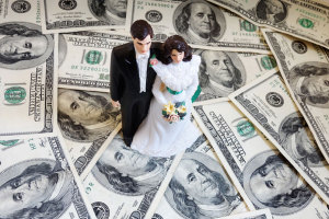 Why You Need to Talk About Money Before Marriage