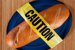 Science Says Gluten Sensitivity Isn't Always Real – Some People Are Just Whiners