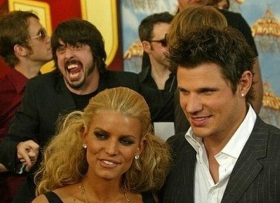 фото со знаменитостями смотреть