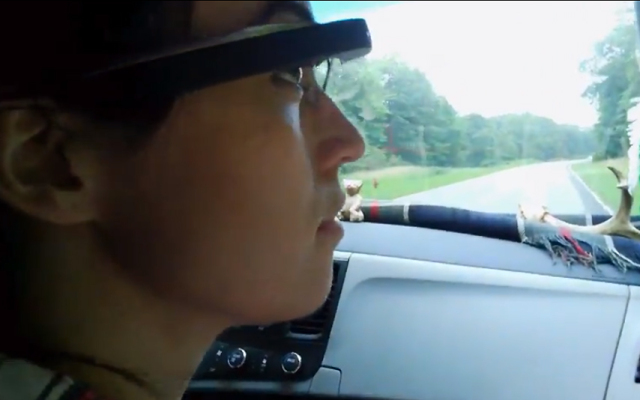 You Won't Believe How Google Glass is Working Miracles