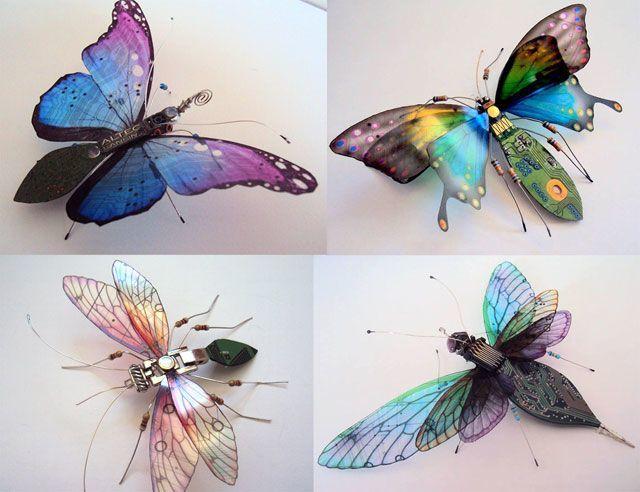 computerbutterflies