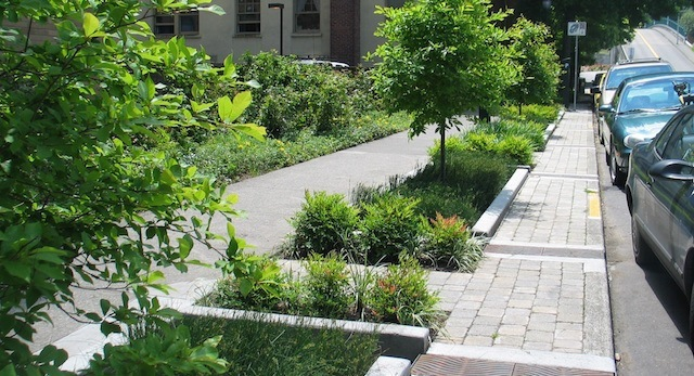 Green-Street-Planters