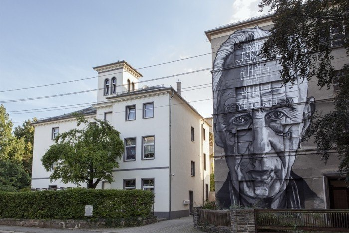 Hendrik-ecb-Beikirch-mural-art-Meerane-Germany