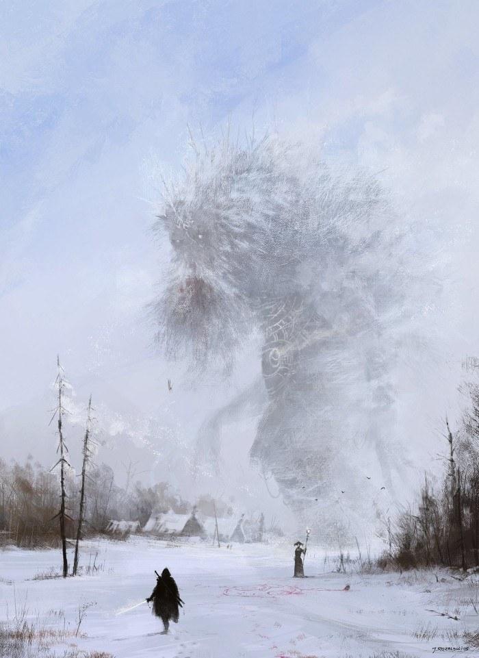 jakub-rozalski-dziadek-mroz-01small