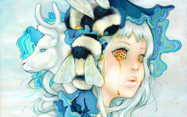A Voyage To The Fantasy Worlds Of Camilla D'Errico