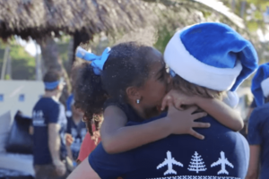 WestJet Makes Children's Christmas Wishes Come True in Adorable Video