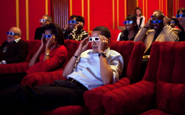 Research Says Watching 3D Movies is Like an Energy Drink for Your Brain