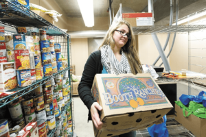 How This School Stepped in to Help its Hungry Kids