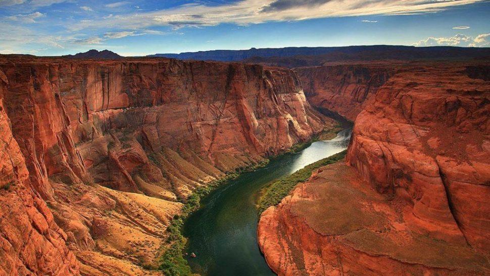Why America's Greatest Natural Landmark is in Danger