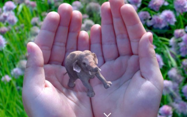 What's All the Hype About Magic Leap? Here's What You Should Know