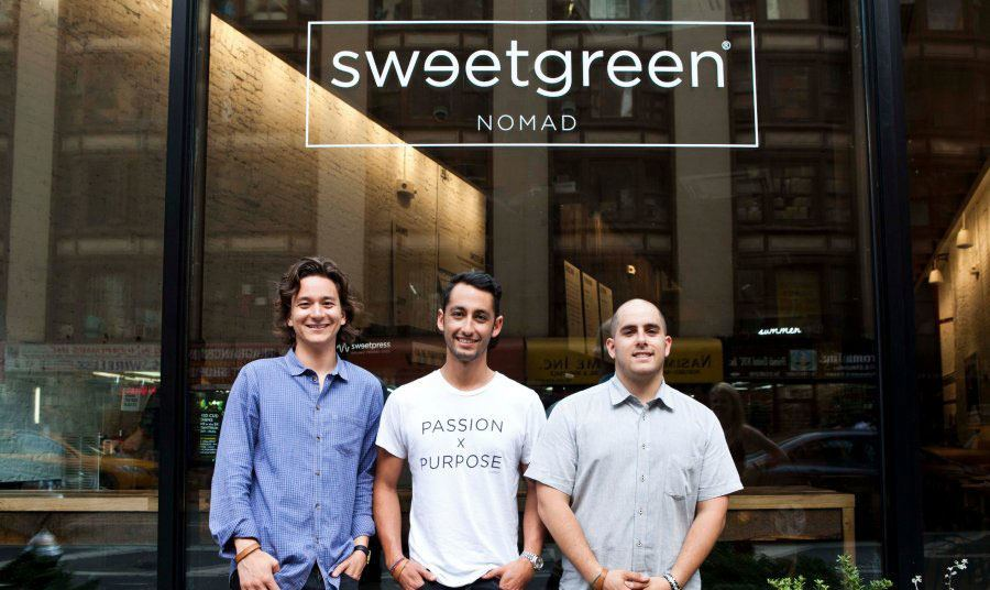 Sweetgreen Combines Passion With Purpose