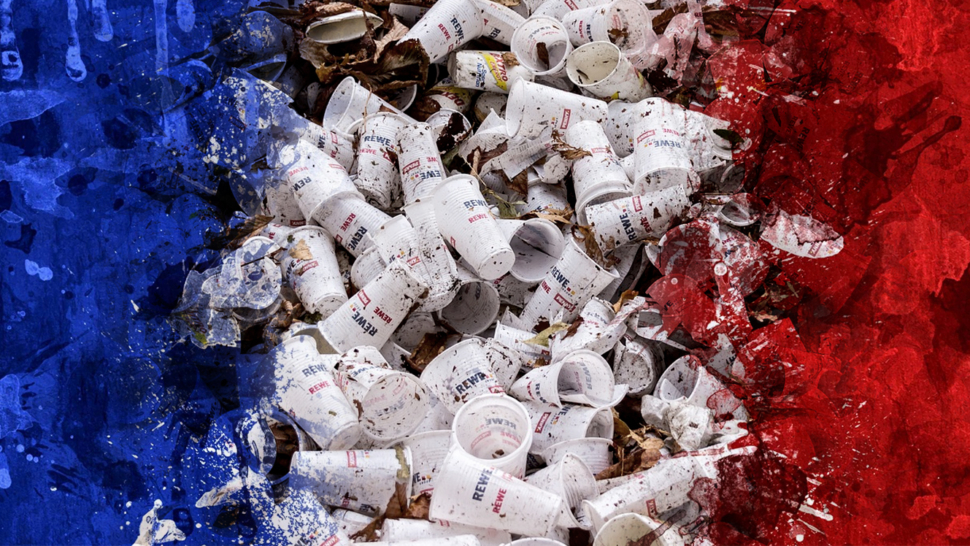 Banning Plastic: France Just Did It, Are We Next?