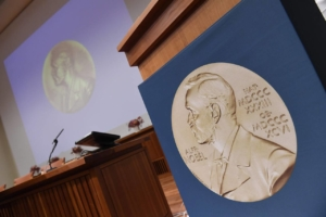Every American Nobel Prize Winner in Science This Year is an Immigrant