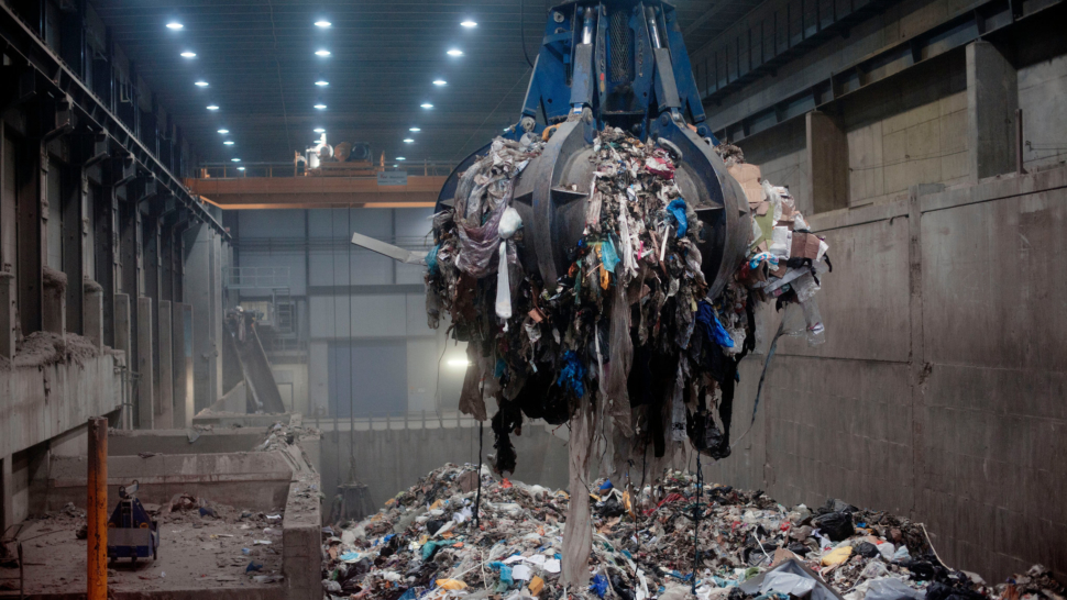Sweden's Recycling is so Revolutionary, the Country is Running Out of Trash
