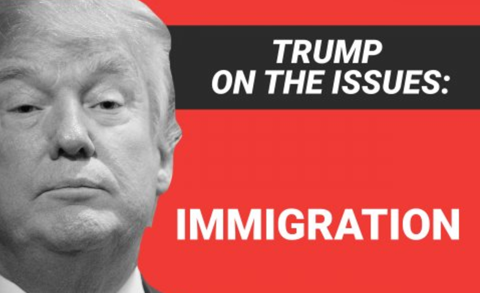 Trump's Immigration Policy: Who Needs Facts When You Have Lies