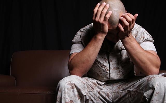 How Trump's Hiring Freeze is Hurting U.S. Veterans
