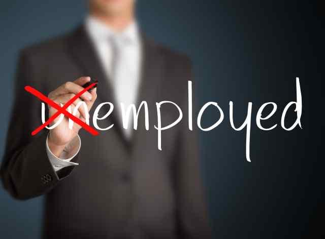 low-unemployment