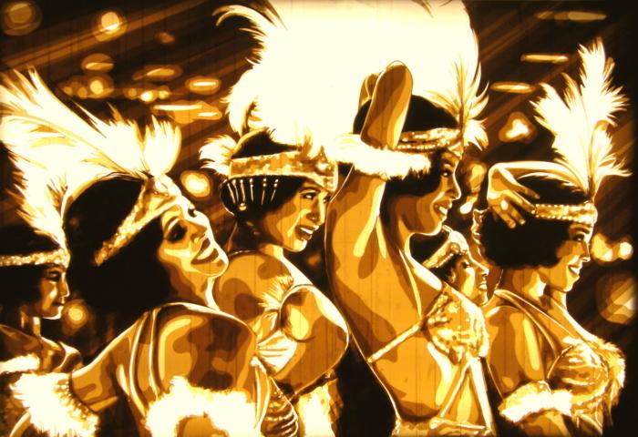 burlesque-i