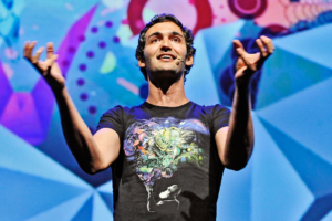 The 10 Best Inspirational Videos by Jason Silva You Need to Watch