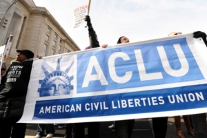 ACLU & Famous Startup Accelerator Team Up Against Trump in Unlikely Partnership