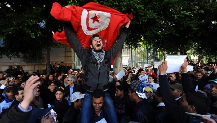 10 Tunisia