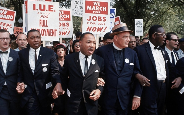 It Works: 10 Protests That Changed the Course of History