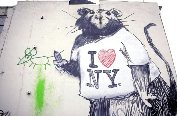 New York City Just Found a Way to Stop Its Rat Epidemic. Here's How