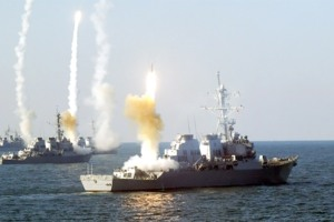 The U.S. Just Launched Missiles in Syria Against Assad. What's Next?