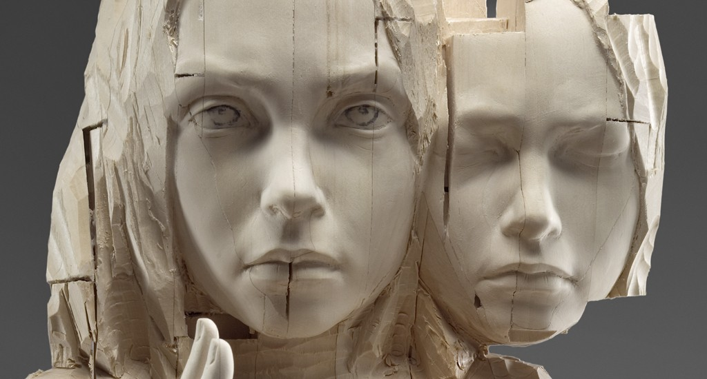 These Haunting Sculptures of Children Will Send Chills Down Your Spine