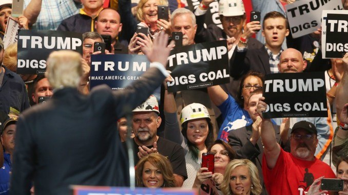 Trump's Apprenticeship Program Should Retrain Coal Miners to Solar Energy Jobs