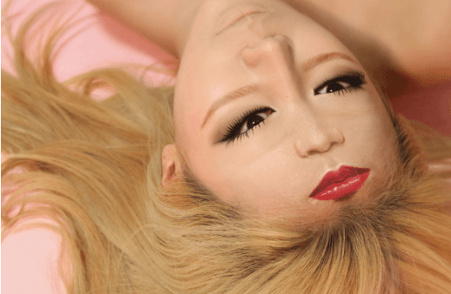 This Make-Up Artist Creates the Craziest Optical Illusions