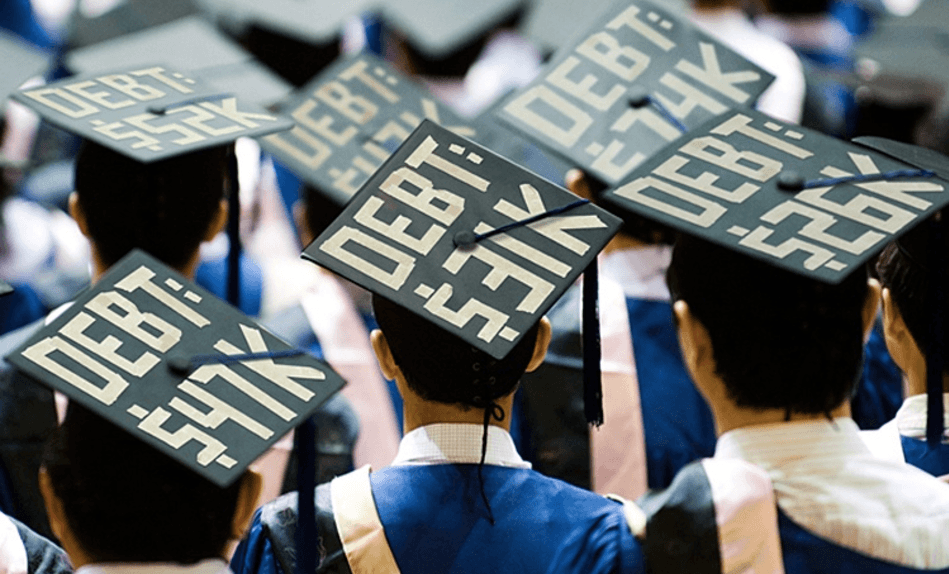 Billions in Student Loan Debt May be Wiped Away. Here's Why