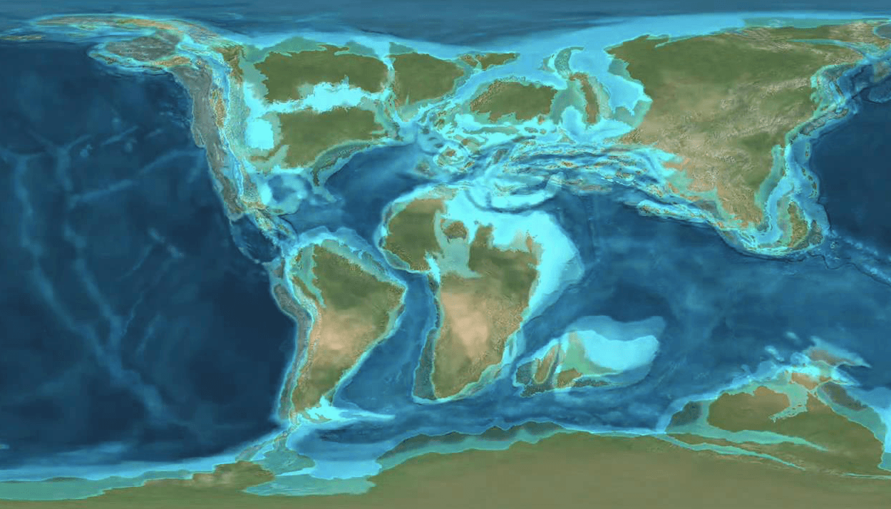 This is What Earth Might Look Like in a Billion Years