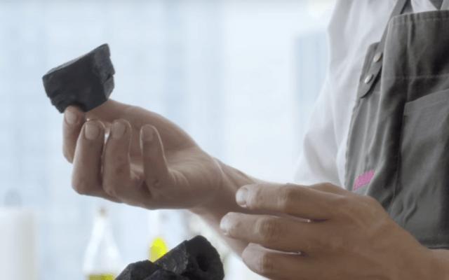 Bon App: lama Inn Chef Erik Ramirez on the History of Binchotan Charcoal