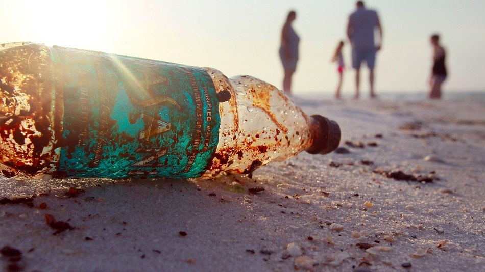 9 Easy Ways You Can Help Save Our Oceans From Plastic Pollution