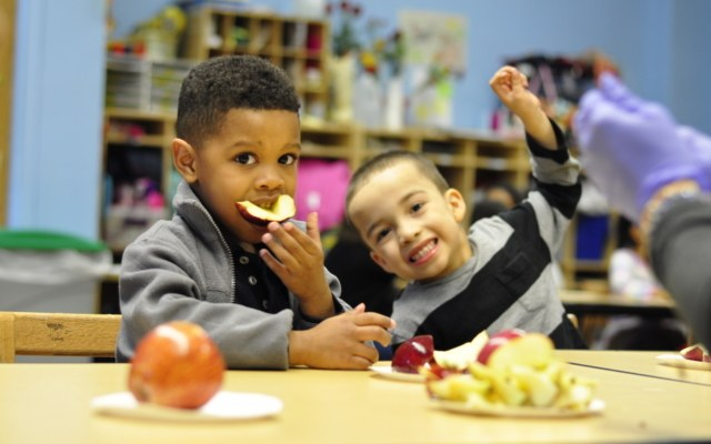 New York City Schools are Now Offering Free Lunch for All Kids