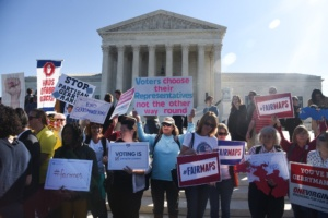 How the Gerrymandering Supreme Court Case Could Finally Fix America's Elections