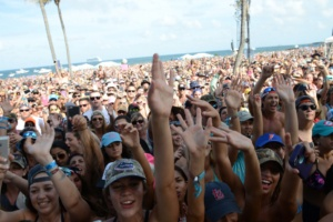 The Boom And Impact Of Music Festivals In The United States