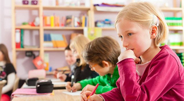 Psychologists Studied 5000 Genius Kids >> 45 Year Long Study Delivers The Secret To Raise A Child Genius