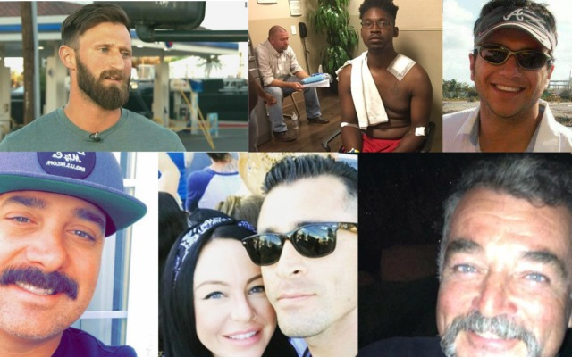 6 Heroes of the Las Vegas Shooting You Need to Know About