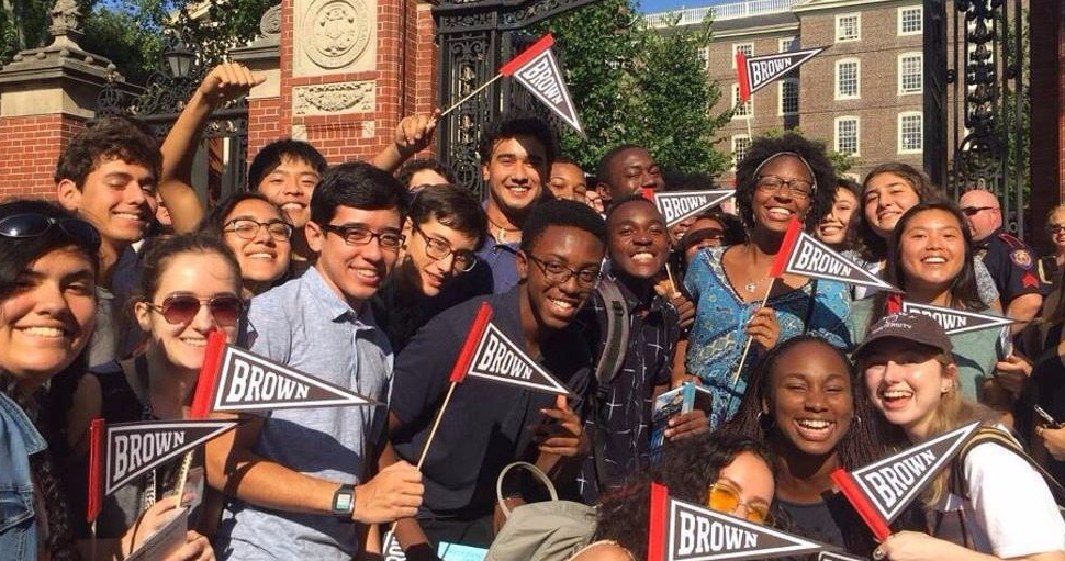 Brown University Takes Bold Step to Counter Trump's Cuts to Student Grants