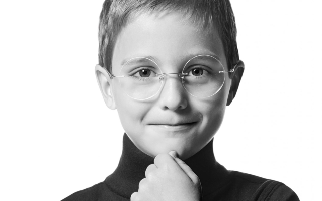 45-Year Long Study Delivers the Secret to Raise a Child Genius